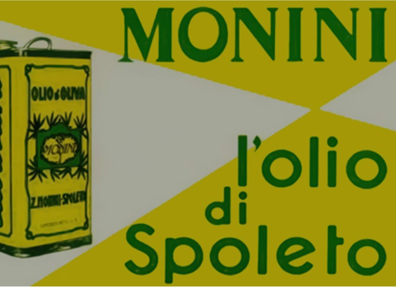 Monini - Storia